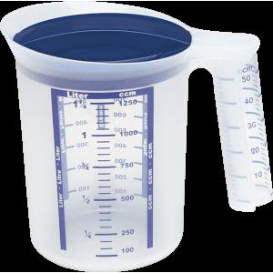 Мерный стакан Emsa Superline, 1,25л