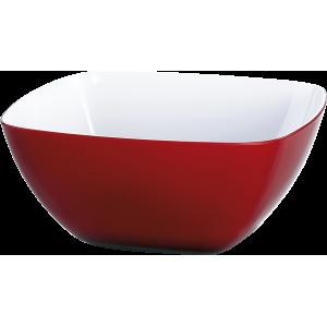 Салатник EMSA VIENNA красный, 2л