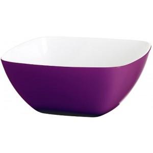Салатник EMSA VIENNA фиолетовый, 0,3л