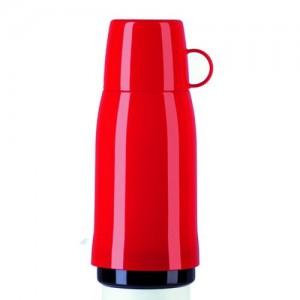 Термос EMSA Rocket красный, 0,5л