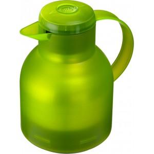 Термос-чайник EMSA Samba светло-зеленый, 1 л