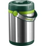 Термос пищевой EMSA Mobility зеленый, 1,7 л