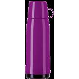 Термос EMSA Rocket фиолетовый, 0,5л