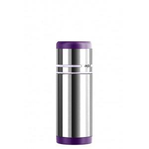 Термос EMSA MOBILITY фиолетовый 0,35л
