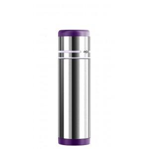 Термос EMSA MOBILITY фиолетовый 0,5л