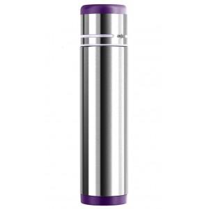 Термос EMSA MOBILITY фиолетовый 0,75л