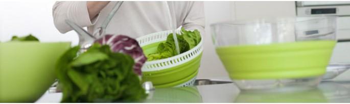 Сушилки для салата