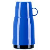 Термос EMSA Rocket синий, 0,25л