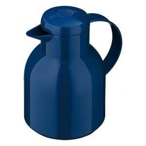 Термос-чайник EMSA Samba синий, 1 л