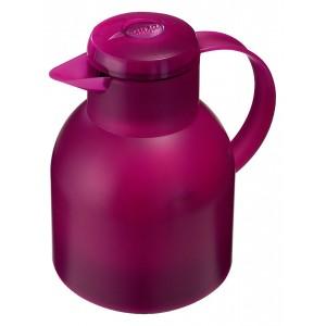 Термос-чайник EMSA Samba лесная ягода, 1 л