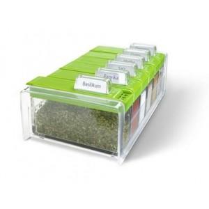 Органайзер для специй EMSA SpiceBox