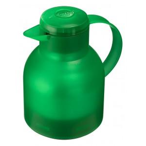 Термос-чайник EMSA Samba зеленый, 1 л