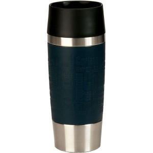 Кружка-термос EMSA Travel Mug синий, 360 мл