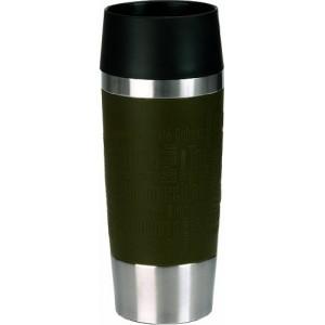 Кружка-термос EMSA Travel Mug зеленый, 360 мл
